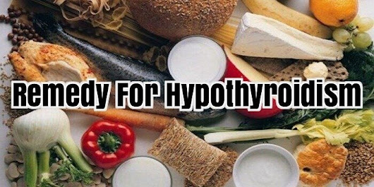 Thyroid Diet Guide