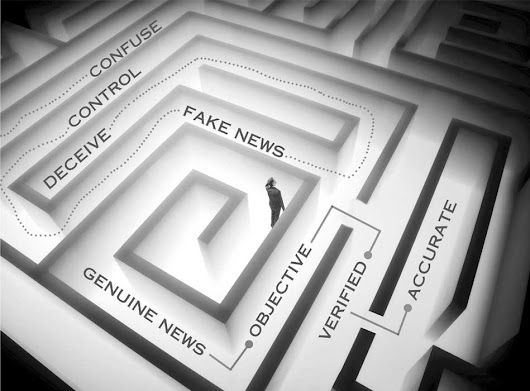 Fake News And Real People