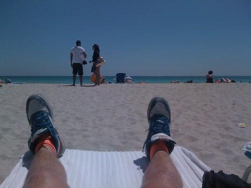 MIami, Beach binziz