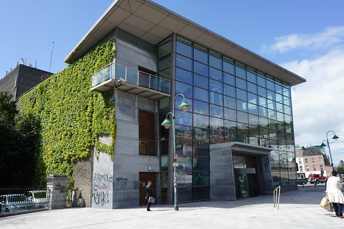 Cork Opera House by infomatique
