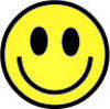 Free Retro Clipart Picture of a Smiley Face. Click Here to Get Free Images at Clipart Guide.com