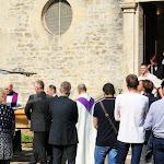 Bligny-le-Sec   Bligny-le-Sec : sobriété et émotion pour un dernier hommage à Léo