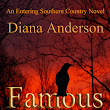 "Goodreads Book Giveaway ""Famous in a Small Town"""