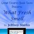 What Fresh Smells Like Book Tour+ Giveaway
