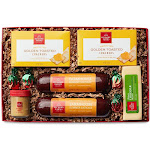 Hickory Farm Deluxe Holiday Favorites - 22.88 oz