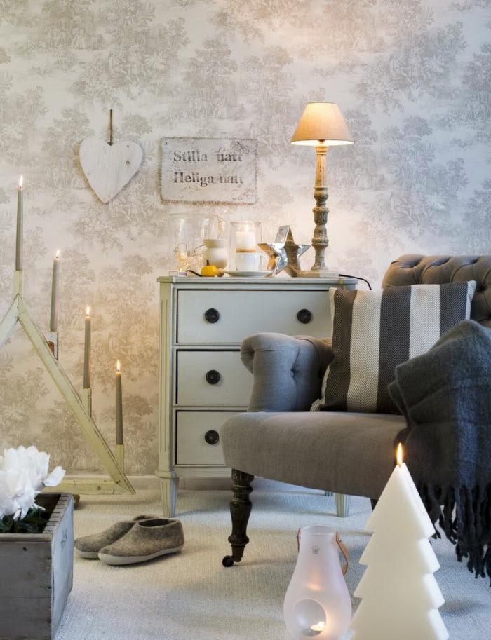 Christmas Decorating Ideas - Home Bunch - An Interior Design ...