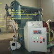 Akaren oil Purifier/ Karen oil Filtration