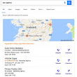 Local SEO Service Dublin Ireland for Google Local Listings