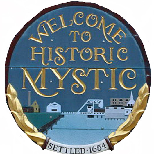 Stonington Neighborhoods - Mystic