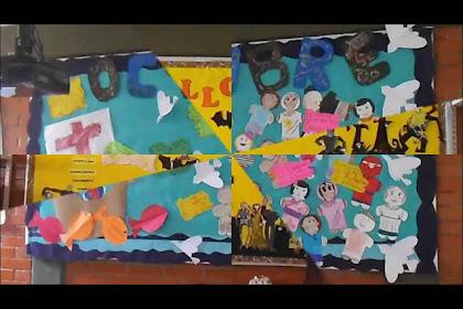 Efemerides Del Mes De Abril Para Periodico Mural