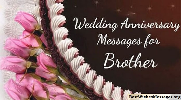 100 Wedding Anniversary Wishes Messages For Brother Sister In Law