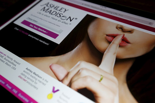 The IRS Hacked, Ashley Madison Dumped: The Crisis in Cybersecurity - The Atlantic