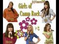 Camp Rock Style