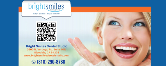 Bright Smiles Dental Studio