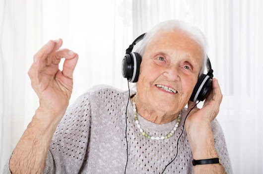 Music Therapy as a Treatment for Alzheimer's - Medical News Bulletin