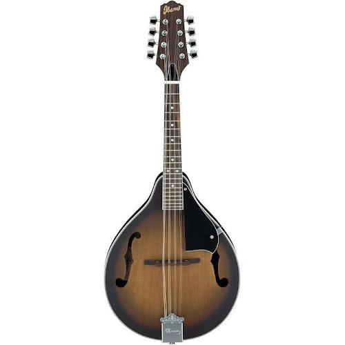 Ibanez M510OVS A-Style Mandolin (Vintage Sunburst)
