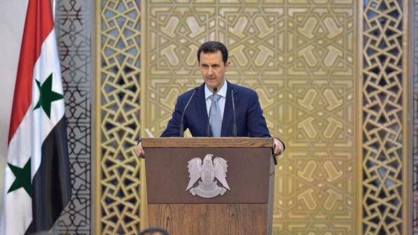 Siria, la Ue rinnova le sanzioni contro Assad per un anno
