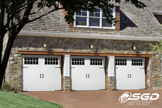 Common Drawbacks That Professional Garage Door Services In Carrollton Can Eliminate