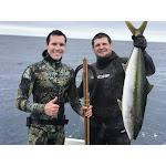 Catalina Island Spearfishing Charter