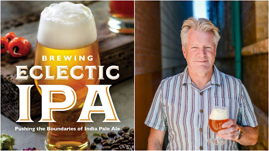 The future of IPAs is weird and wonderful, says craft beer pioneer Dick Cantwell