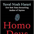Book Review: Homo Deus by Yuval Noah Harari