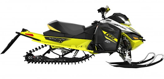 Ski-Doo unveils 2016 MXZx 600RS sled with engine updates, new clutch | Powersports Business