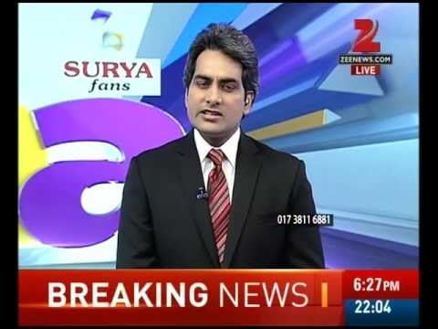 Zee News became now FTA News Channel