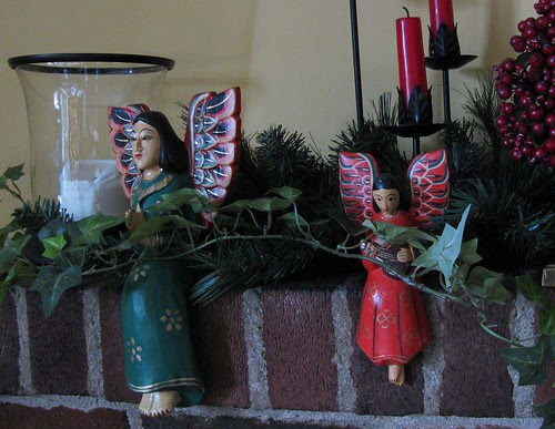 Christmas 2 Angels