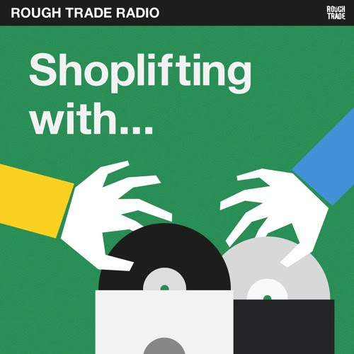 Shoplifting with The Dandy Warhols by Rough Trade Radio