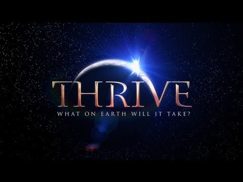 ♥ 1 3 ♥ 0 0 ♥ 0 4 ♥ 1 7 ♥ 1 3 ♥ Mar'Duk'Daes ♥ Thrive: What Will It Take…?…