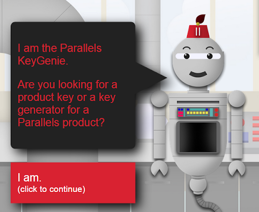 Parallels' Content Marketing Strategy for Outranking Software Pirates