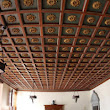 Before and After: The difference a new ceiling can make in a room - Decorative Ceiling Tiles Blog