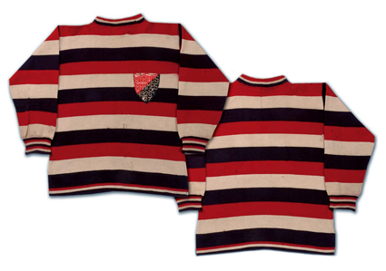 Ottawa Senators Jersey Pictures, Images and Photos