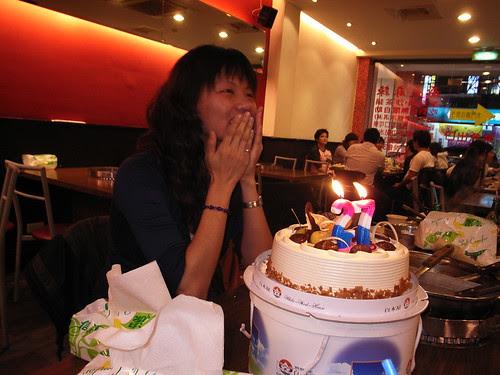 027,Mia的27歲生日