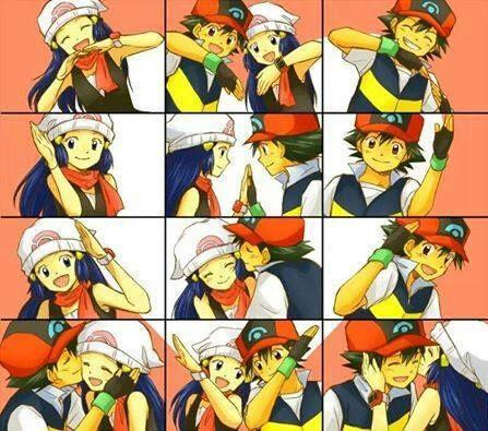 Frases De Amor Con Pokemon Anime Amino