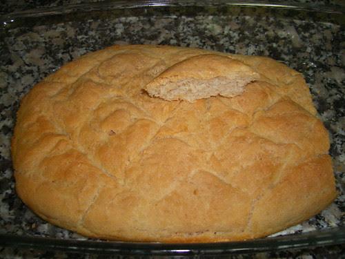 tastant el pa