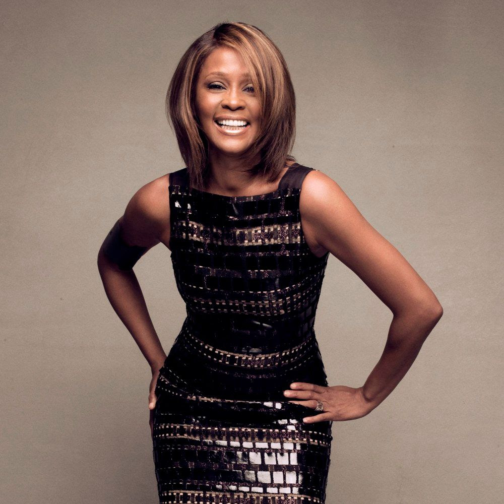 Whitney Houston Pictures, Images and Photos