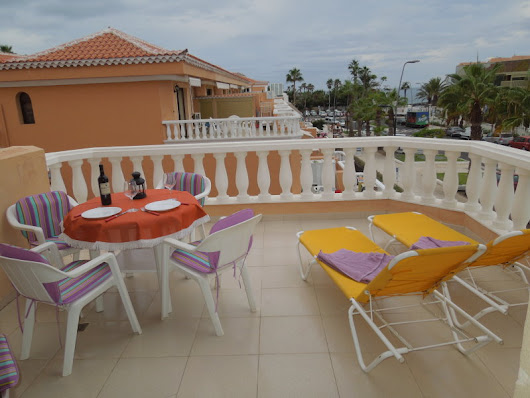 Tenerife Royal Gardens Apartment Rentals - Holidays 4U Blog