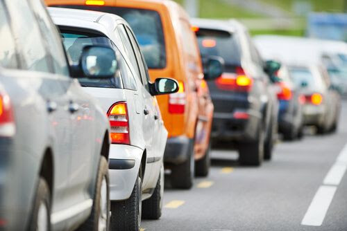 What Can Drivers Do to Help Limit Traffic Jams? | George Sink, P.A. Injury Lawyers, South Carolina Injury Attorney
