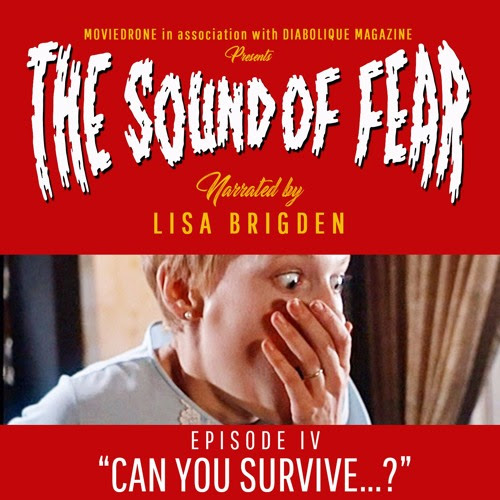 Episode IV: Can You Survive...? by The Sound Of Fear