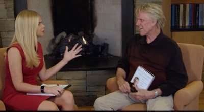 "OSU Alumnus Gary Busey Discusses ""Buseyisms"""