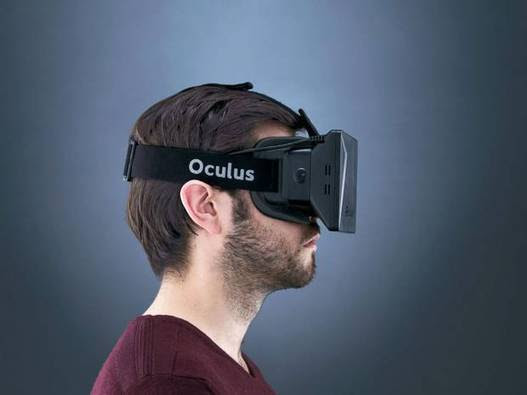 How Brands are using Oculus Rift in their marketing campaigns
