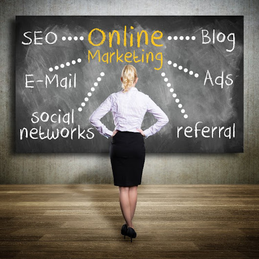 Keys to a Successful Business Blog in 2014