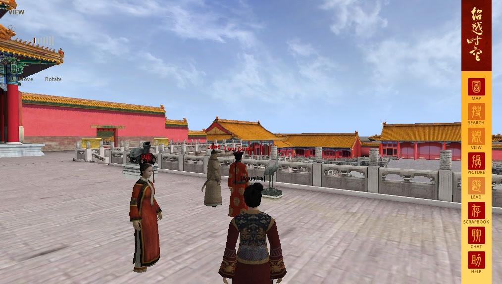 The Forbidden City 03