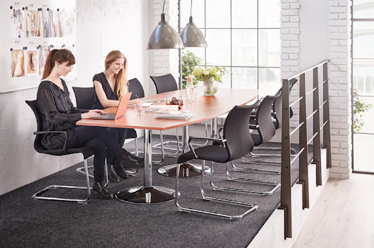 Cost Effective Furnishing Ideas For New Offices
