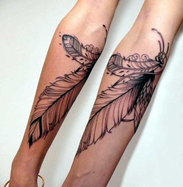 Adorable Sisters Forever Tattoo Design Ideas (36)