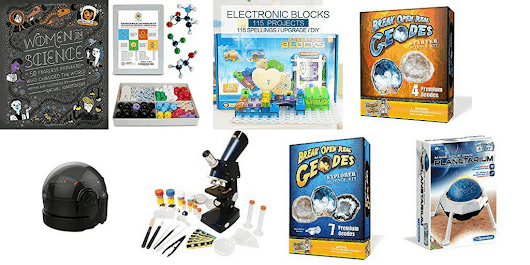 Science Gifts for Teens