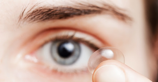 What are Scleral Lenses Used For? | ReVision Optometry