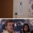 Parks and Recreation legally blind - Monkey Frolic