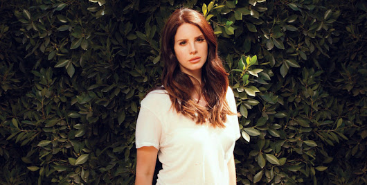 "LISTEN: Lana Del Rey Returns with Surprise New Single ""Love"""